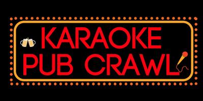 Karaoke Pub Crawl